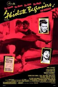 David Bowie Absolute Beginners (1986)