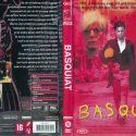 David Bowie Basquiatmovieposter
