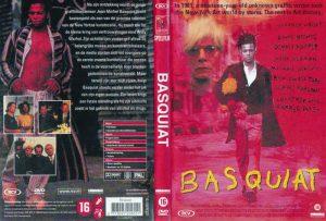 David Bowie Basquiat (1996)