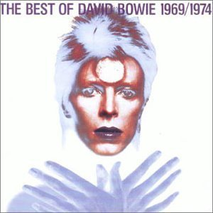 David Bowie The Best of David Bowie 1969 - 1974. (1997)