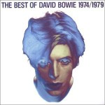 David Bowie The Best of David Bowie 1974 – 1979. (1998)