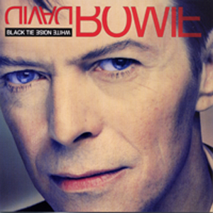 David Bowie Black Tie White Noise (1993)