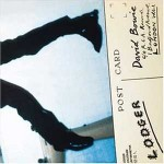 David Bowie Lodger (1979)