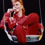 David Bowie 1987-10-14 Los Angeles,CA,USA