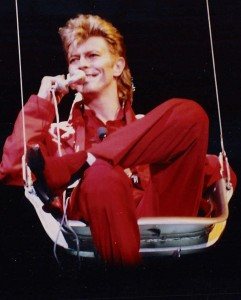 David Bowie 1987-10-14 Los Angeles ,Sports Arena (blackout) - SQ 8