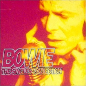 David Bowie The Singles Collection (1993)