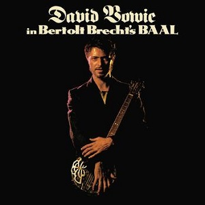 David Bowie Baal (1982)
