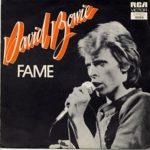 David Bowie Fame