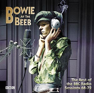 David Bowie Bowie at the Beeb - The Best Of The BBC Radio Session 68-72 (2000)