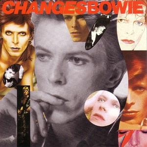 David Bowie Changesbowie (1990)