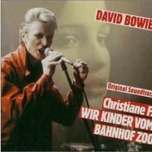 David Bowie Christiane F. (1981)