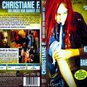 David Bowie Christiane F. – We Children from Bahnhof Zoo (1981)
