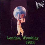 David Bowie 1983-06-03 London ,Wembley Arena (Steveboy - 2nd gen) - SQ 8,5
