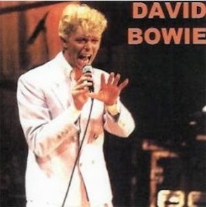 David Bowie 1983-06-06 Birmingham ,National Exhibition Centre (Steveboy) - SQ 8+