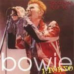 David Bowie 1996-06-04 Tokyo, Japan,Nippon Budokan -1.Tokyo- (RV)