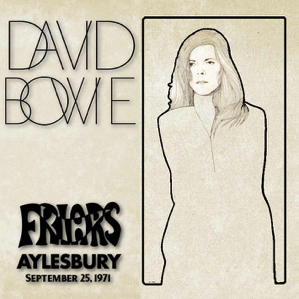 David Bowie 1971-09-25 Aylesbury ,Friars Club - Friars Aylesbury - SQ 8