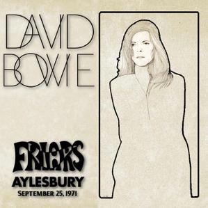 David Bowie 1971-09-25 Aylesbury ,Borough Assembly Rooms (Friars) - Friars Aylesbury - SQ 8