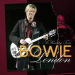 David Bowie 2003-11-25 London ,Wembley Arena (Source EBR off Master) - SQ 8,5