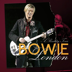 David Bowie 2003-11-25 London ,Wembley Arena - A Reality Tour London - (Source EBR off Master) - SQ -9
