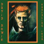 David Bowie 1997-06-17 Bordeaux ,La Medocquine - Bordeaux - (DAT Clone) SQ 8,5