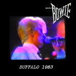 David Bowie 1983-09-05 Buffalo ,Memorial Auditorium – Buffalo 1983 – (Remaster Learm) – SQ 8,5
