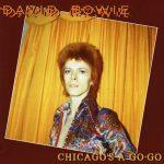 David Bowie 1972-10-07 Chicago ,Auditorium Theatre - Chicago's A Go Go - SQ 7,5