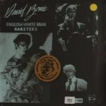 David Bowie English White Man - Rarities - Demo's ,Outtakes and Alternative Versions 1980 - SQ -9
