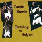 David Bowie 1997-07-04 & 5 Werchter ,Festival terrein ,Torhout-Wechter Festival – Earthlings In Belgium – SQ 8,5
