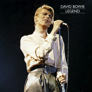 David Bowie 1978-06-29 London ,Earl's Court Arena - Legend - (upgrade) - SQ -8.