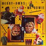 David Bowie 1978-12-12 Tokyo ,Nihon Budokan Hall - Merry Xmas Mr Bowie - ( LP rip ) - SQ -8