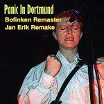 David Bowie 1990-04-22 Dortmund ,Westfalenhalle – Panic In Dortmund – (Remaster) – SQ 8,5