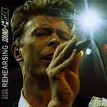 David Bowie 1990-02-00 New York ,Sound & Vision Rehearsals - Rehearsing Sound + Vision - (SBD) - SQ 8,5