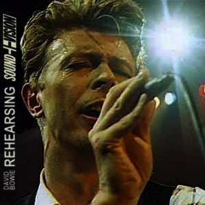 David Bowie 1990-02-00 New York ,Sound & Vision Rehearsals - Rehearsing Sound + Vision - (SBD) - SQ 8,5