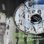 David Bowie 1995-09-16 Mansfield ,Great Woods Arts Center - Spaceboy Is Deranged - SQ 7,7