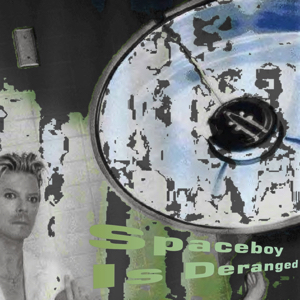 David Bowie 1995-09-16 Mansfield ,Great Woods Arts Center - Spaceboy Is Deranged - SQ 7,5