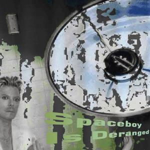 David Bowie 1995-09-16 Mansfield ,Great Woods Arts Center - Spaceboy Is Deranged - SQ 7,5