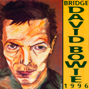 David Bowie 1996-10-19-20 Mountain View ,Shoreline Amphitheatre – The Bridge Benefit 1996 – (the Bridge School Benefit) - SQ 9+