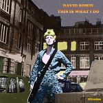 David Bowie 1972-06-04 Preston ,Preston Public Hall – This Is What I Do – SQ -7