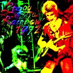 David Bowie 1972-08-20 London ,Rainbow Theatre - Ziggy Live At The Rainbow 1972 - SQ -8