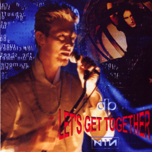 David Bowie 1995-09-22 Camden ,Blockbuster Sony Music Entertainment Centre - Let's Get Together - SQ 8