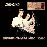 1990-03-19 Birmingham ,National Exhibition Centre  – Live Birmingham  NEC 1990 – SQ 8,5