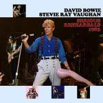 David Bowie 1983-04-27 Dallas ,Las Colinas ,Soundstage – Serious rehearsals 1983 – (SBD) – SQ -9