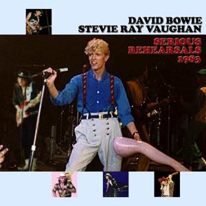 David Bowie 1983-04-27 Dallas ,Las Colinas ,Soundstage - Serious rehearsals 1983 - (SBD) - SQ -9