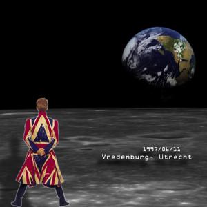 David Bowie 1997-06-11 Utrecht ,Muziekcentrum Vredenburg (upgrade) - SQ 8,5