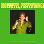 David Bowie 1997-09-13 Los Angeles ,Universal Amphitheatre - You Pretty ,Pretty Things - SQ 8,5