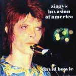 David Bowie 1972-11-25 Cleveland ,Public Auditorium - Ziggy's Invasion Of America - SQ 8