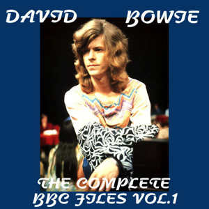 David Bowie The Complete BBC Files Vol 1 (BBC Sessions 1967 to 1970) - SQ 8