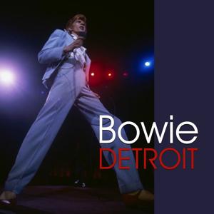 David Bowie 1974-10-16 Detroit ,Michigan Palace - detroit - (Arcorman´s Version) - SQ 6,5