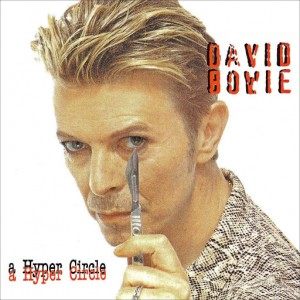 David Bowie 1995-09-14 Hartford ,Meadows Music Theatre - A Hyper Circle - SQ 8+