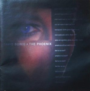 David Bowie The Phoenix (England 18-07-1996 + Paris 10-12-1995) - SQ 9+